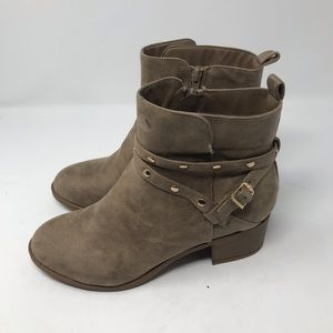 MIA Ankle Boots 10
